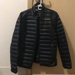 Columbia Lightweight Jacket